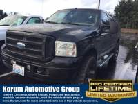 2005 Ford Excursion Limited 6.0L SUV V8 Diesel