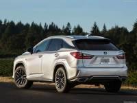 2017 Lexus RX 350 AWD F SPORT 4dr SUV