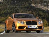 2017 Bentley Continental GT AWD 2dr Coupe
