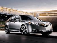 Used 2009 Acura TL 3.7 w/Technology Package For Sale Near Dallas