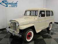 1956 Willys Station Wagon Coming Soon
