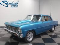 1966 Chevrolet Nova Pro Street $39,995