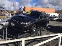 2008 Subaru Impreza WRX STI AWD 4dr Wagon