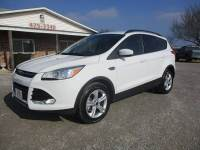 2015 Ford Escape SE 4dr SUV