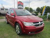 2010 Dodge Journey AWD R/T 4dr SUV