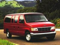 1998 Ford Club Wagon Van V8