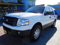 2012 Ford Expedition 4x4 XL 4dr SUV