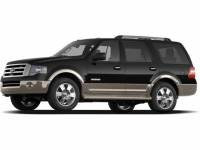 2008 Ford Expedition Eddie Bauer - Ford dealer in Amarillo TX – Used Ford dealership serving Dumas Lubbock Plainview Pampa TX