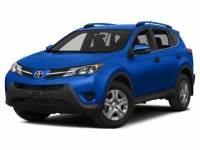 2015 Certified Toyota RAV4 For Sale West Simsbury | 2T3RFREV1FW299047