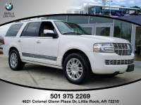 Pre-Owned 2013 LINCOLN NAVIGATOR 2WD 4DR Rear Wheel Drive Sport Utility Vehicle
