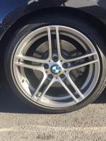 2012 BMW 3 Series 335is 2dr Coupe