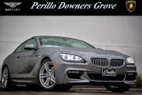 Pre-Owned 2013 BMW 6 Series 650i xDrive M-Sport with Navigation & AWD