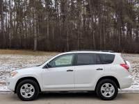 2011 Toyota RAV4 4x4 4dr SUV