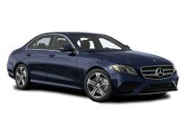 New 2018 Mercedes-Benz E 300 Sport Rear Wheel Drive Sedan