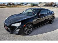 USED 2014 SCION FR-S RWD COUPE
