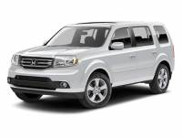 Pre-Owned 2013 Honda Pilot EX-L With Navigation & 4WD