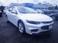 2017 Chevrolet Malibu LT 4dr Sedan
