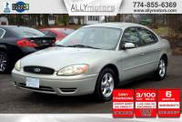 2004 Ford Taurus SES 4dr Sedan