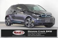 Certified Used 2014 BMW i3 Sedan near San Jose