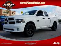 2018 RAM Ram Pickup 1500 4x2 Express 4dr Quad Cab 6.3 ft. SB Pickup