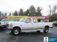 1997 Ford F-250 XLT 2dr XLT