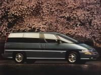 1994 Oldsmobile Silhouette Van