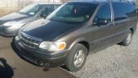 2003 Chevrolet Venture LT Entertainer 4dr Extended Mini-Van