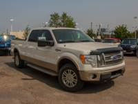 Pre-Owned 2010 Ford F-150 4WD CC 4WD