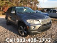Pre-Owned 2001 BMW X5 3.0 4D Sport Utility AWD