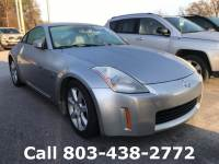 Pre-Owned 2004 Nissan 350Z Touring RWD 2D Coupe