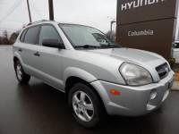 2007 Hyundai Tucson GLS SUV in COLUMBIA, TN