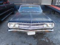 Used 1965 Chevrolet Barn Find EL CAMINO MALIBU CUSTOM