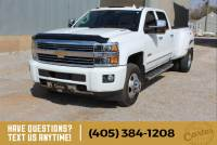 Pre-Owned 2016 Chevrolet Silverado 3500HD High Country * SALE PENDING * 4WD