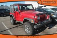 Pre-Owned 1997 Jeep Wrangler Sport 4WD For Sale in Greeley, Loveland, Windsor, Fort Collins, Longmont, Colorado