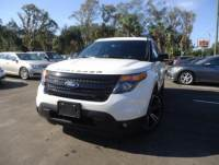2015 Ford Explorer Sport PANORAMIC. NAVI. POWER TAILGATE. HTD SEATS