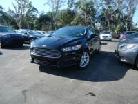 2016 Ford Fusion SE ALLOY WHEELS. BACK UP CAMERA