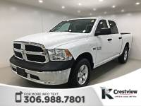 Pre-Owned 2014 Ram 1500 SXT Crew Cab 4WD Crew Cab Pickup