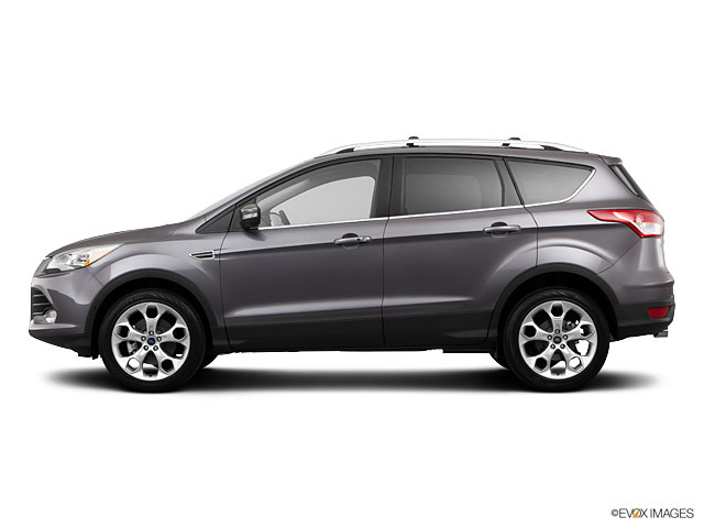 Photo Used 2013 Ford Escape Titanium SUV in Hazelwood  Greater St. Louis MO