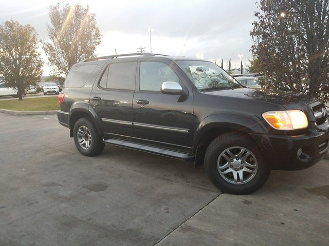 Photo 2007 Toyota Sequoia 2WD 4dr Limited