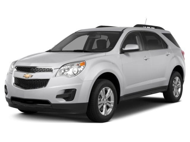 Photo Used 2015 Chevrolet Equinox LT SUV Automatic All-wheel Drive in Chicago, IL