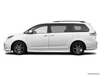 2015 Toyota Sienna 5dr 8-Pass Van XLE FWD