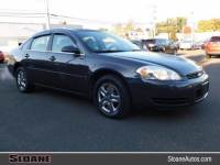 2008 Chevrolet Impala LS Sedan FWD