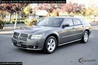 2008 Dodge Magnum R/T Navigation, Leather Heated Seats, Rear DVD & Bluetooth!