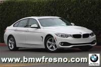 Certified Used 2015 BMW 428 Gran Coupe 4dr Sdn 428i RWD Gran Coupe Sulev Hatchback in Fresno, CA