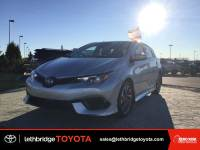 Toyota Certified 2016 Scion iM TEXT 403.894.6148
