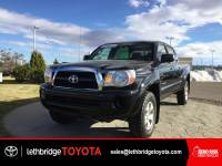 Certified 2011 Toyota Tacoma TEXT 403.894.6148