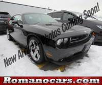 2008 Dodge Challenger SRT8 Coupe for sale near Syracuse, NY