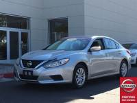 Certified 2016 Nissan Altima 2.5 S For Sale