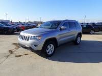Certified Used 2016 Jeep Grand Cherokee Laredo 4x4 SUV