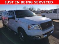 Used 2005 Ford F-150 Truck Super Cab in Louisville